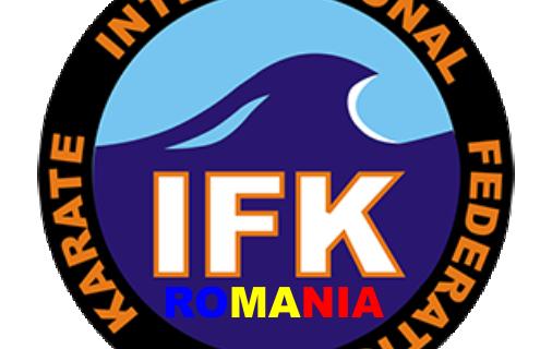 IFK.RO-flag